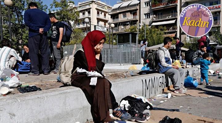 Afganistan için dayanışma çağrısı