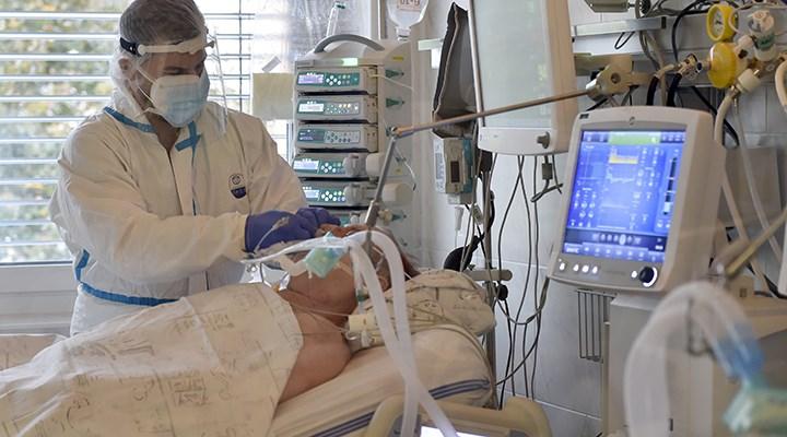 Araştırma: Delta varyantında hastaneye yatış riski daha fazla