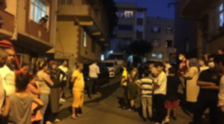 Bağcılar'da 9 yaşındaki kız çocuğuna istismarda bulunan erkek gözaltına alındı