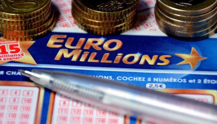 Belçikalı çift milyoner olduklarının farkına iki hafta sonra vardı