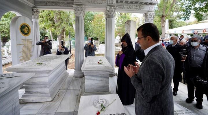 Birçok eserde imzası olan mimar Balyan ailesinin adı meydanda yaşayacak