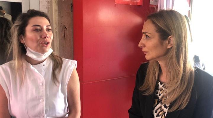 CHP 'li Nazlıaka: Kadın cinayetleri 'şüpheli ölüm' adı altında gizleniyor