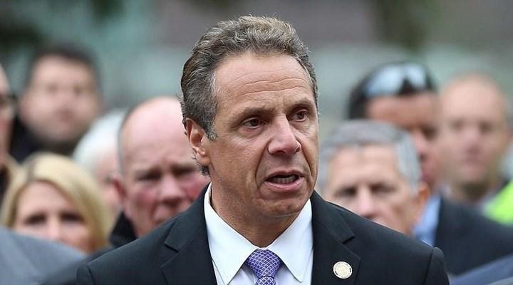 Çok sayıda kadına cinsel tacizde bulunan New York Valisi istifa etti