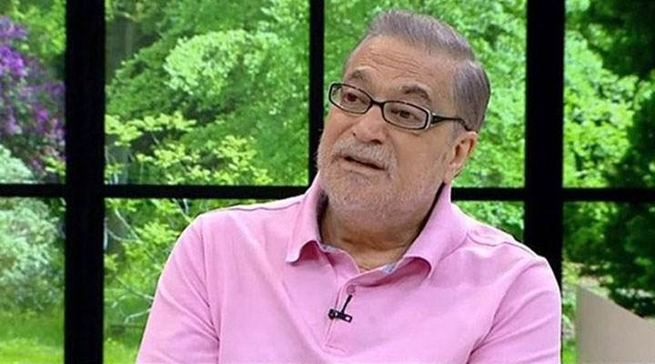 Ece Ronay, Mehmet Ali Erbil hakkında suç duyurusunda bulundu