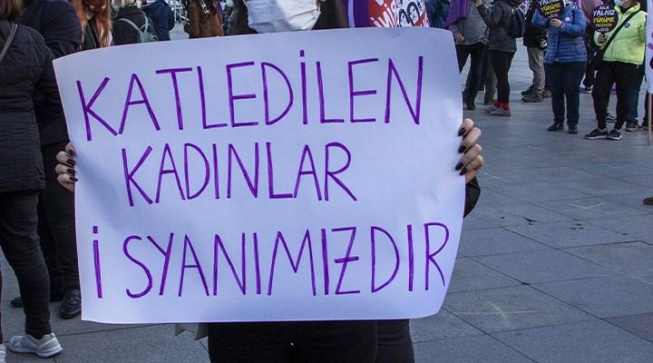 Evli olduğu erkek tarafından katledilen Ayşe Cenikli, 9 kez uzaklaştırma kararı aldırmış
