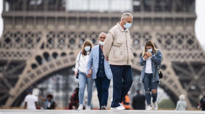 Fransa Sağlık Bakanı: Salgında dördüncü dalgada daha çok aşılı olmayan ölüyor