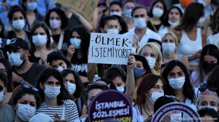 İkranur Türksoy'u öldüren erkekler tutuklandı