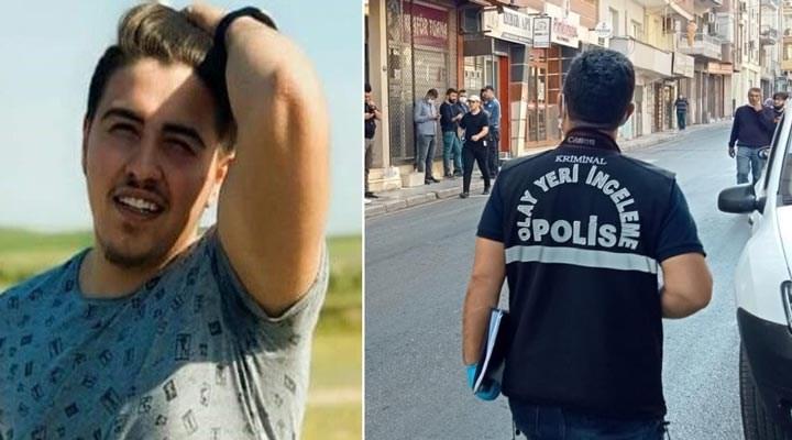 İzmir 'de kadın cinayeti: Saldırgan kendini de öldürdü