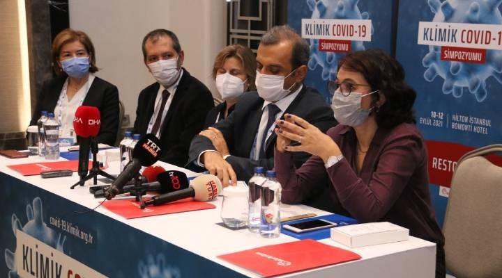 Prof. Dr. Azap: 6-9 ay içinde koronavirüs de grip gibi mevsimsel bir hastalığa dönüşebilir