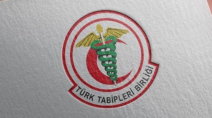 """TTB'den sağlık çalışanlarına """"hatırlatma dozu"""" çağrısı"""