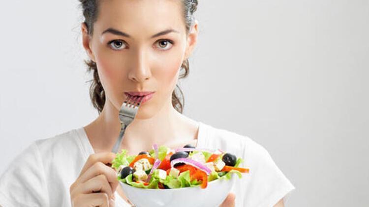 Tüketince size mutluluk veren besinler