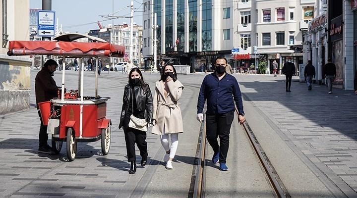Türkiye'de Koronavirüs   271 kişi daha hayatını kaybetti, 20 bin 962 yeni vaka tespit edildi