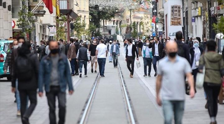 Türkiye'nin koronavirüs tablosu   Vaka sayısı 20 bine dayandı, 257 yeni ölüm