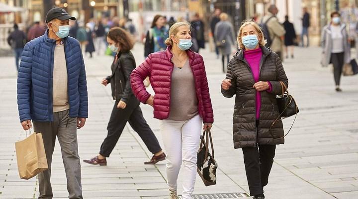 Viyana'da Covid-19 aşısı yaptırmayanlara yönelik kısıtlamalar geliyor