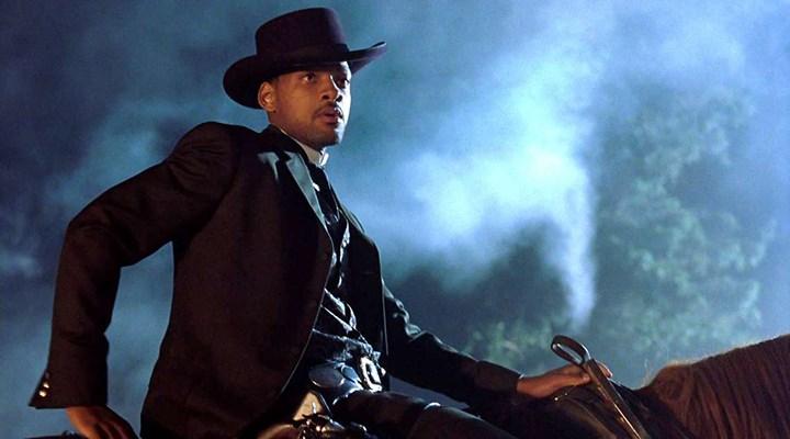 """Will Smith, en sevmediği filminin """"Wild Wild West"""" olduğunu söyledi"""